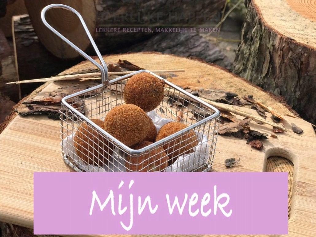 week 15 weekvlog heerlijke happen