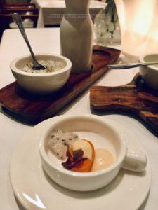 Restaurant review van brasserie L'Orangerie