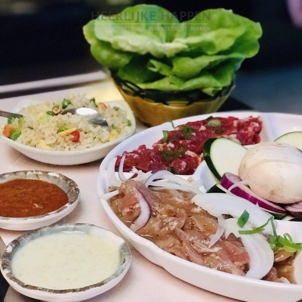 Restaurant review van Kimchi Boulevard