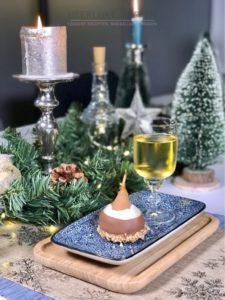 Kerstklassieker stoofpeertjes met een twist