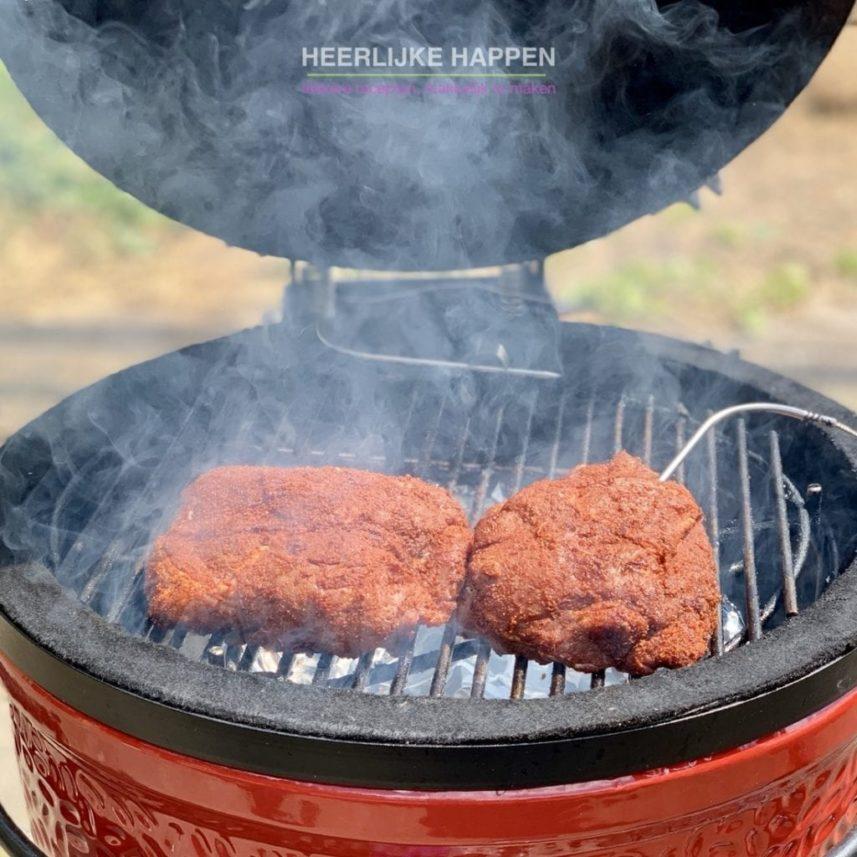 BBQ Meatup bij de Crole Hoeve
