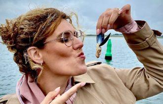 Zeeuwse mosselen een lekkernij